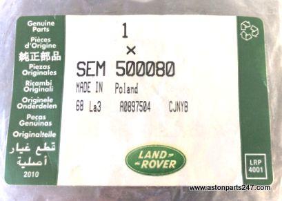 RANGE ROVER SPORT BRAKE PAD WEAR SENSOR FRONT – SEM500080.