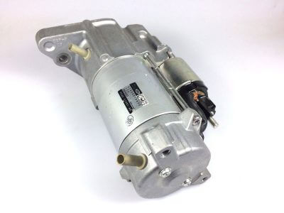 JAGUAR S-TYPE, XF & XJ DIESEL STARTER MOTOR ASSY – C2D51168.