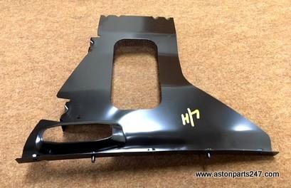 V8 VANTAGE FRONT BUMPER SIDE BRACKET LH – 4G43-17A870-AA.