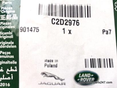 JAGUAR BRAKE PAD WEAR SENSOR REAR XK XF & XJ – C2D2976.