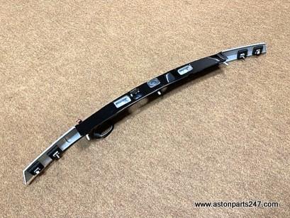 JAGUAR XF, XFR REAR BOOT TRIM FINISHER ILLUMINATED WHITE – C2Z21553XXX.