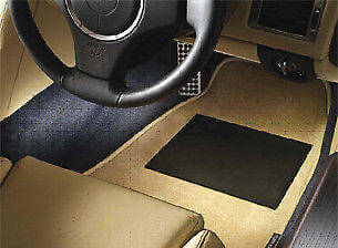 RAPIDE CARPET MATSET PARLIAMENT GREEN RHD – 704453.