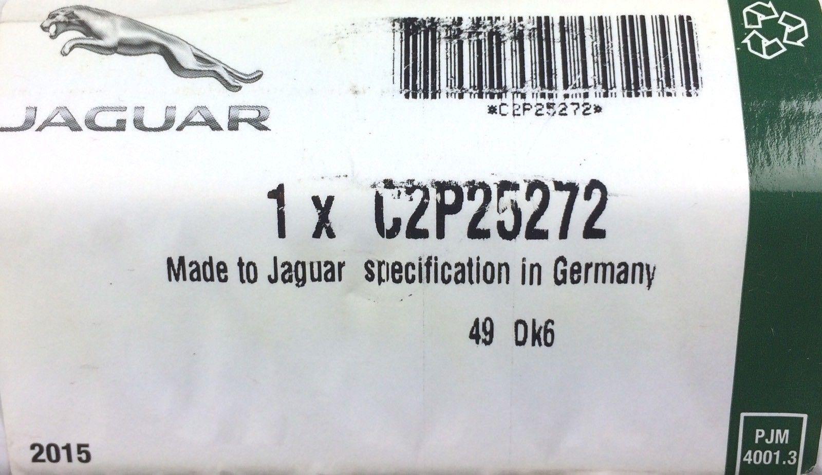 XE, XF, XK, XJ & F-TYPE CASTROL BOT 750B DIFFERENTIAL OIL LTR – C2P25272.