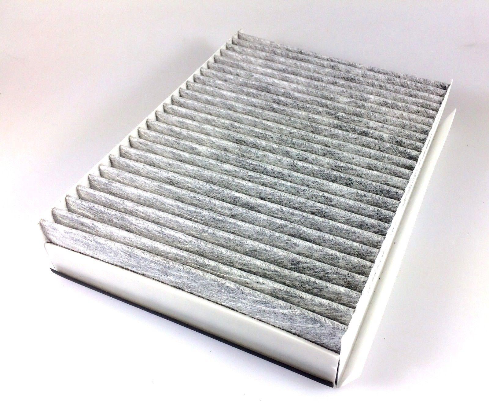 JAGUAR S-TYPE (LATE MODELS) CABIN POLLEN FILTER – XR849205.
