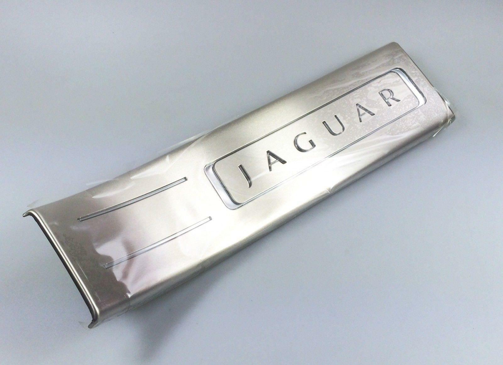 JAGUAR XJ (X351) SWB REAR RIGHT TREAD PLATE – NEW.