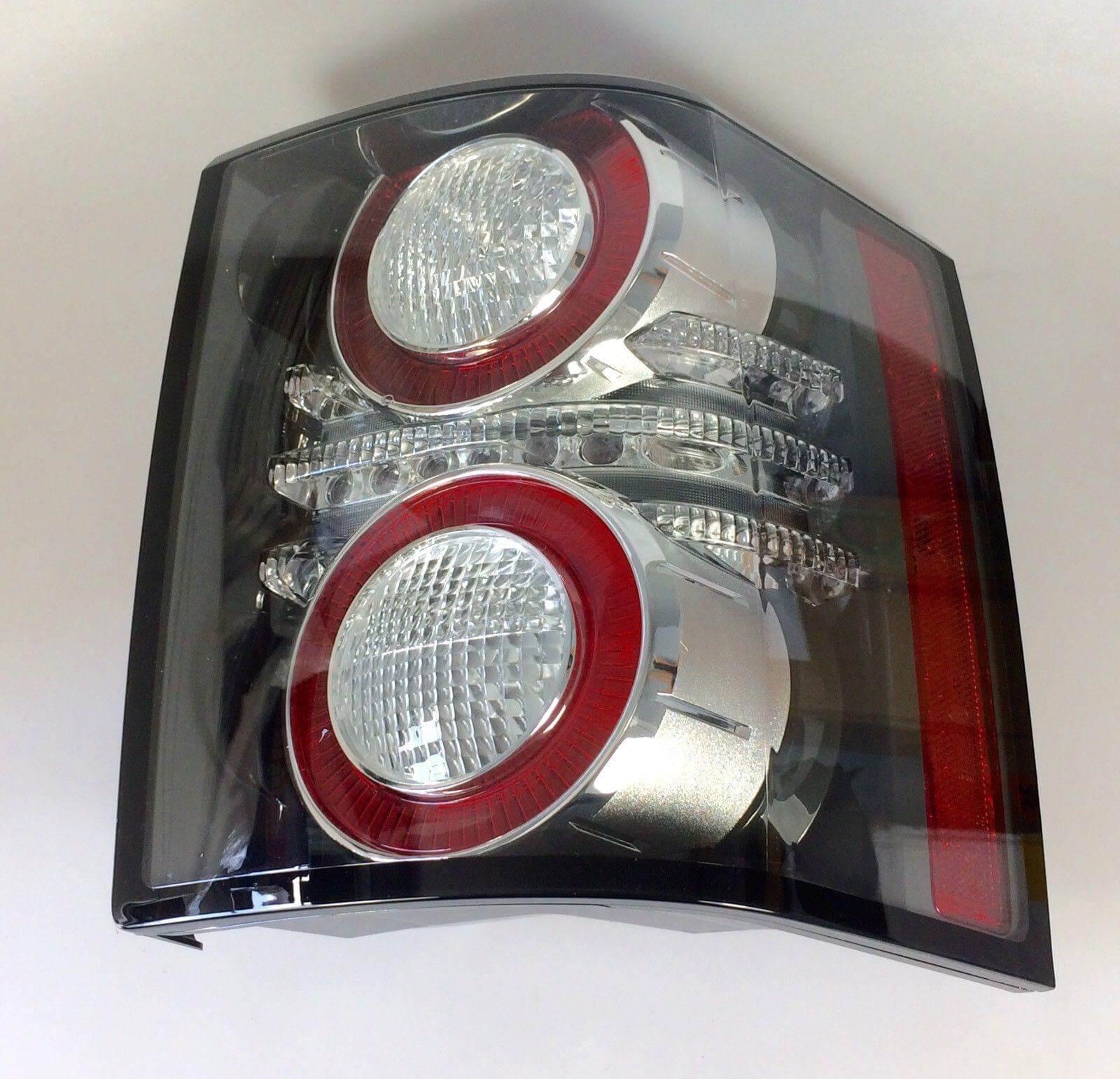 RANGE ROVER L322 REAR LED LAMP ASSY RH – LR031755.